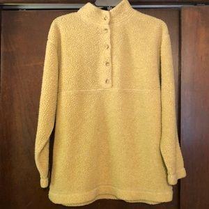 Women's LL Bean pullover